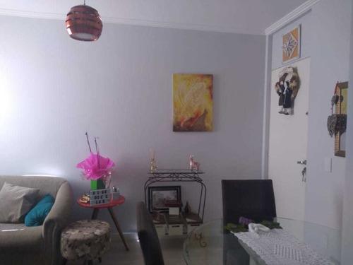 Apartamento De 2 Dormitórios No Dunas - Ap2-1619