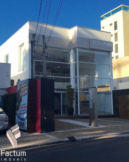 Salão Para Locação Jardim Girassol, Americana - Sl00023 - 32770951
