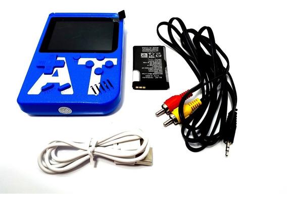 Novo Mini Game Boy Portátil 400 Jogos Jogos Inclusos