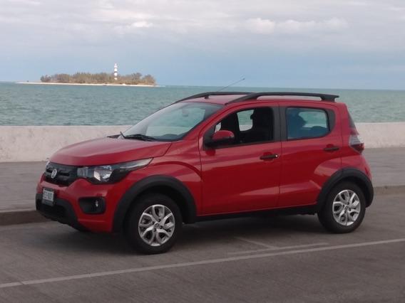 Fiat Mobi 1.0 Way Mt 2019