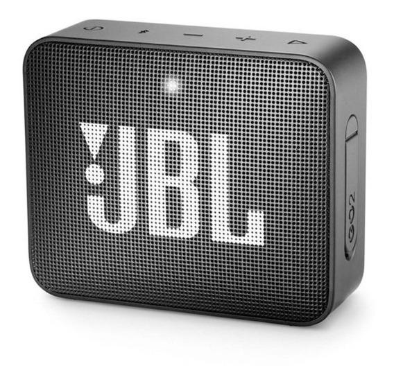 Jbl Go 2 Lançamento Portátil Bluetooth Orignal