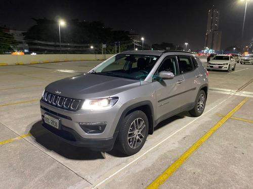 Jeep Compass Sport 2019 Flex