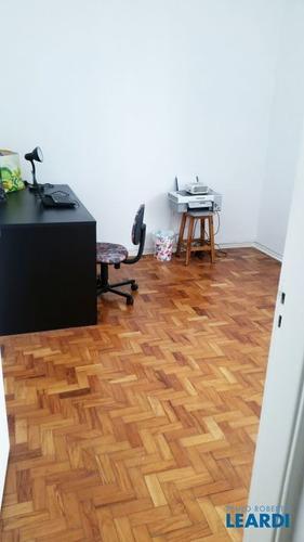 Imagem 1 de 13 de Apartamento - Perdizes  - Sp - 495072