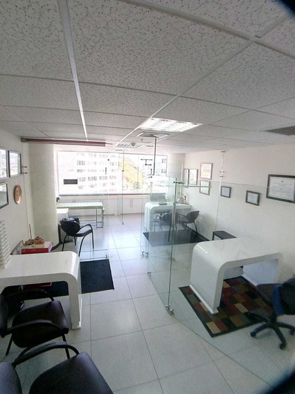 Oficina Puerto Santa Ana Edif. The Point Piso 16 (parqueo)
