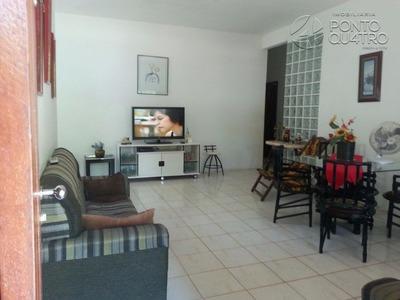 Casa Em Condominio - Vilas De Abrantes - Ref: 1677 - V-1677
