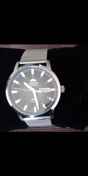 Relógio Orient Automatico Novo 469ss085 P1sx