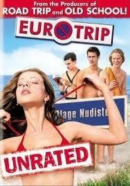 Dvd Eurotrip - Passaporte Para A Confusão