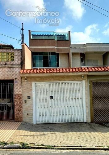 Imagem 1 de 30 de Casa Para Venda, 4 Dormitórios, Penha - São Paulo - 3230