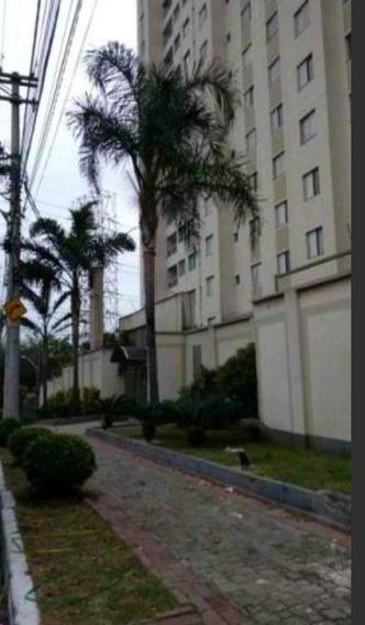 Apartamento Em Vila Prudente, São Paulo/sp De 45m² 2 Quartos À Venda Por R$ 265.000,00 - Ap233321