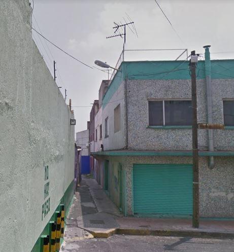 Excelente Inversión Departamento En Alcaldía Miguel Hidalgo Remate Hipotecario