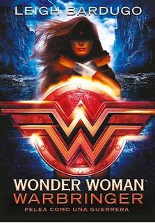 Libro Wonder Woman : Warbringer ( Libro 1 De La Serie Icons