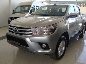 Toyota Hilux 2.8 Cd Srv I 177cv 4x2 At