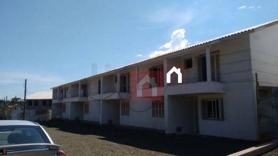 Casa Com 2 Dormitórios À Venda, 53 M² Por R$ 228.268,00 - Praia Grande - Torres/rs - Ca0067