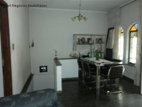 Imagem 1 de 26 de Casa À Venda Em Jardim Flamboyant - Ca088137