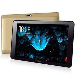 Tablet Nogapad Quadcore 10 Hd 1gb Bluetooth 3g Android