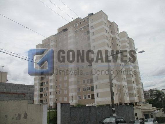 Venda Apartamento Sao Bernardo Do Campo Taboao Ref: 105083 - 1033-1-105083