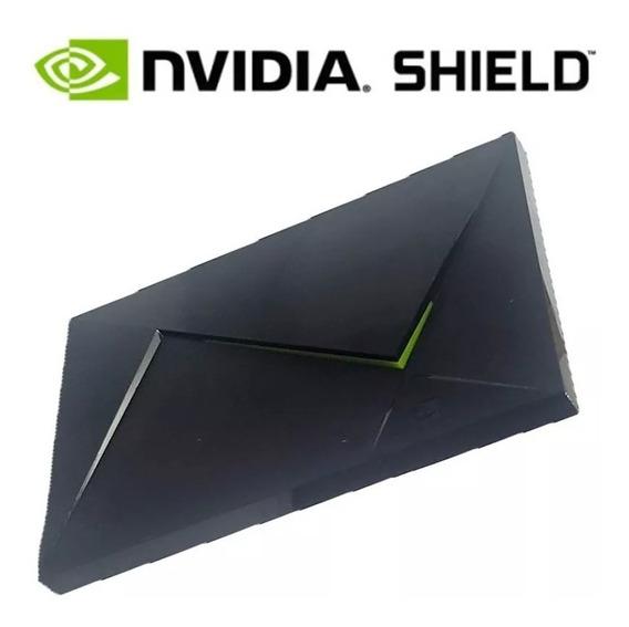 Streaming Tv Nvidia Shield 16gb 4k Media Player S/ Cont. Cl