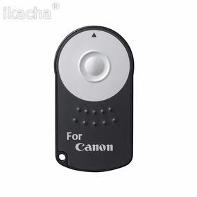 Disparador Rc-6 P/ Cameras Canon Controle Remoto Rc6