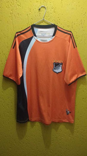 Camisa Do Caxias De Joinville Laranja