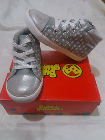 Zapatillas Nuevas N°28 Bubble Gummers
