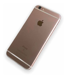 Apple iPhone 6s 16gb Rose Gold ( Huawei Samsung Motorola )