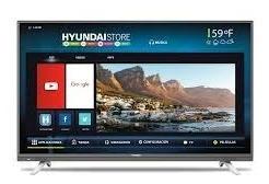 Smart Tv Hyundai 55 Hyled55uhd2