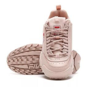Tenis 12 Pares Sneaker Fila