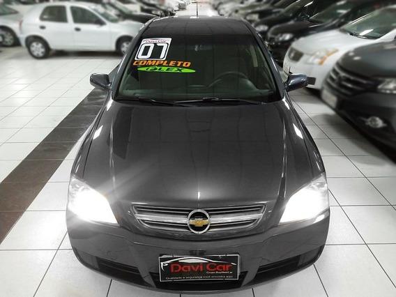 Chevrolet Astra 2.0 Mpfi Advantage Sedan 8v