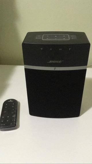Caixa De Som Bose Soundtouch 10 (bluetooth)