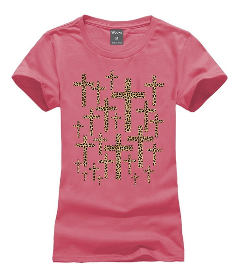 Kit 7 T-shirts Blusas Feminina Roupas Atacado Revenda C6