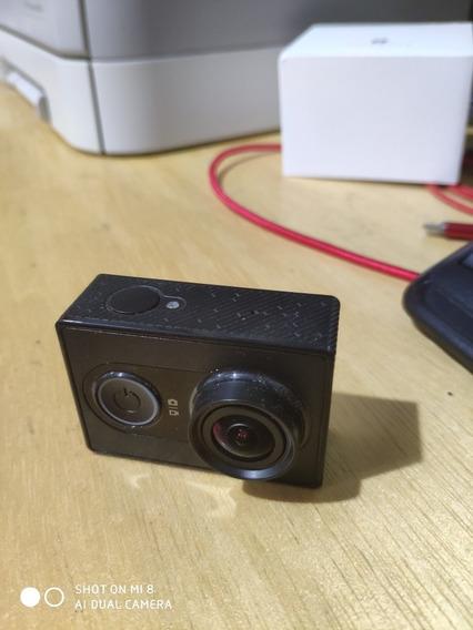 Câmera Esportiva Xiaomi Yi 2k