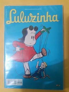 Revista Em Quadrinhos Luluzinha N° 17