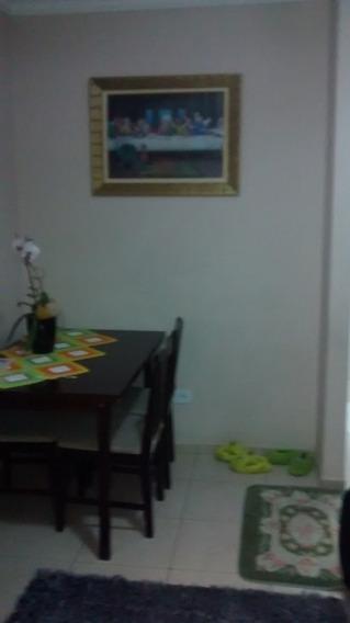 Apartamento Com 2 Dormitorios - 1195