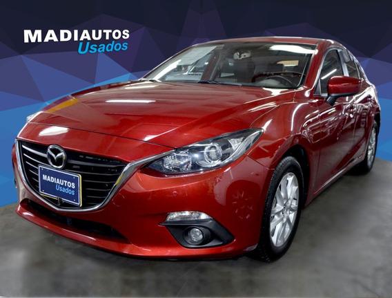 Mazda Mazda 3 Touring Aut. Hb. 2017