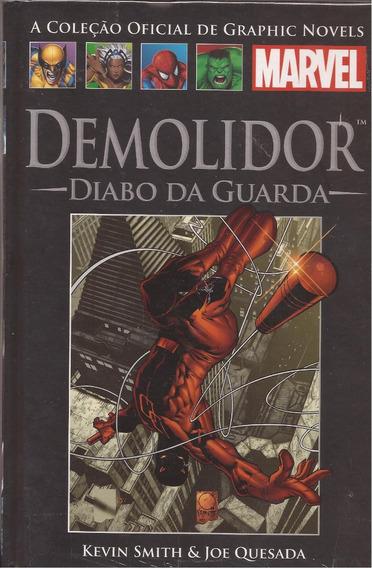 Demolidor - Diabo Da Guarda (salvat 17) Frete $12