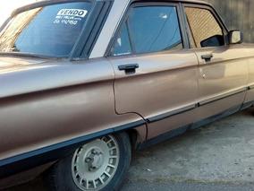 Ford Falcon Ghia 87 Impecable Gnc/nafta.341-6442950