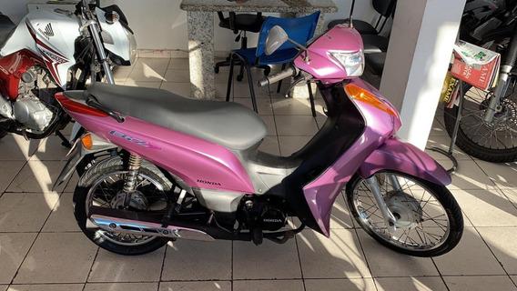 Biz 100cc Es 2013 *casa Das Motos*