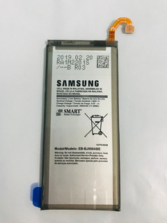 Bateria Samsung Eb-bj800abe