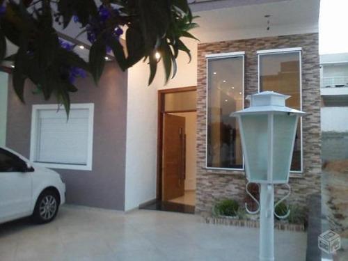 Imagem 1 de 18 de Casa À Venda, 3 Quartos, 1 Suíte, 2 Vagas, Parque São Bento - Sorocaba/sp - 5229