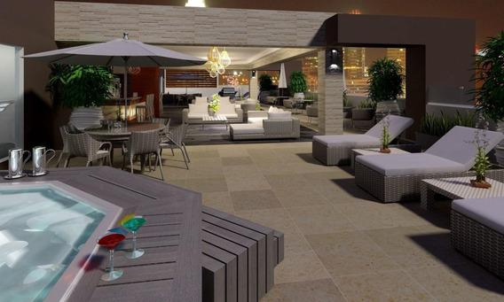 Moderno Proyecto De Apartamento -marzo 2020 Evaristo Morales