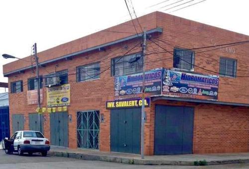 Imagen 1 de 6 de Se Alquila Local Comercial  En La Candelaria