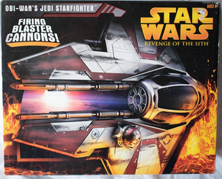 Jedi Starfigther