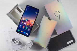 Xiaomi Mi9 64gb 6gb De Ram Snapdragon 855 Carga Inalámbrica