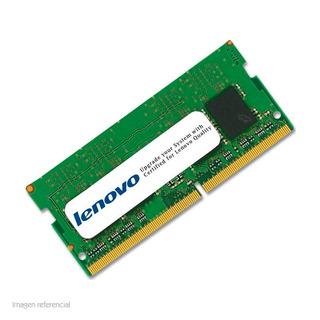 Memoria Lenovo 4zc7a08696 8gb Truddr4 2666 Mhz Pc4 21333