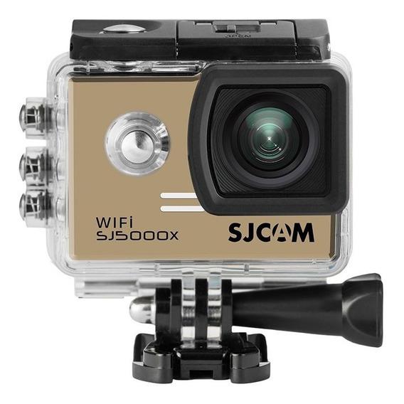 Sjcam Sj5000x Elite - Câmera De Ação