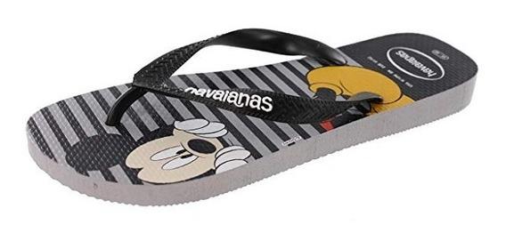 Havaianas Unisex Cholas Chanclas Disney - Mickey Mouse