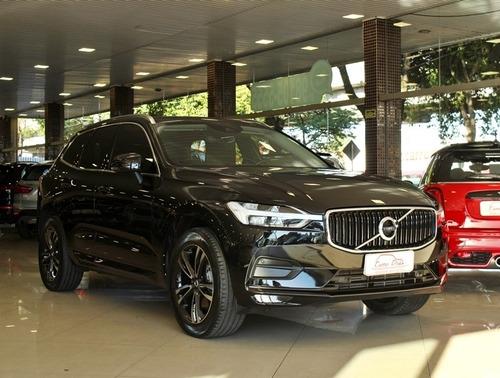 Imagem 1 de 6 de Volvo Xc 60 Momentum 2.0 4p Gasolina Aut