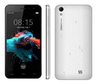 Celular Smartphones 3g Wcdma Quad Core 5.0 Tela