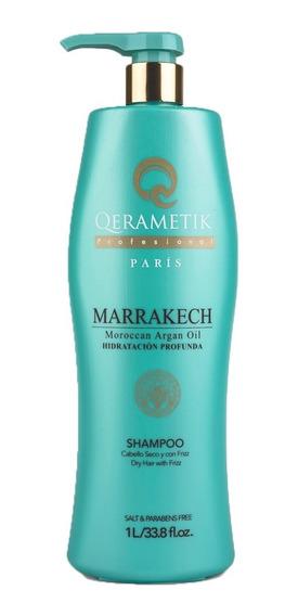 Shampoo 1 L Tratamiento Para Cabello Maltratado Hidratacion