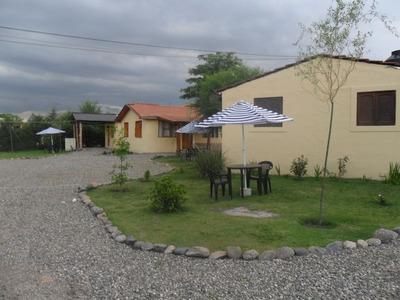 Cabaña Guadalupe